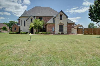 Burleson Single Family Home For Sale: 4312 Hennessy Court