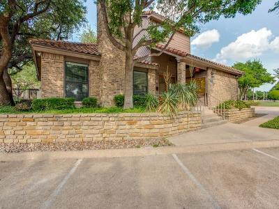 Richardson Condo For Sale: 336 Melrose Drive #5B