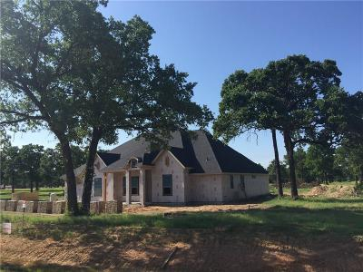 Decatur Single Family Home For Sale: 126 Mission Oak Trail