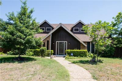Dallas Single Family Home For Sale: 2131 Sea Island Drive