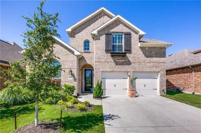 Forney Single Family Home For Sale: 1019 Dunhill Lane