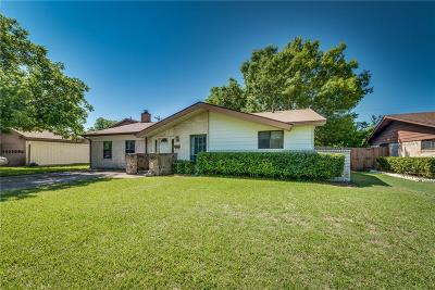 Duncanville Single Family Home Active Option Contract: 418 Azalea Lane