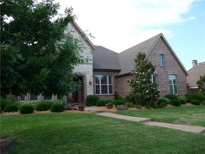 Allen Single Family Home For Sale: 972 Lehigh Lane