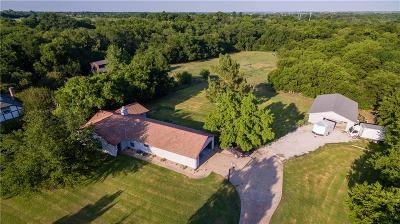Wylie Single Family Home For Sale: 142 Wagon Wheel