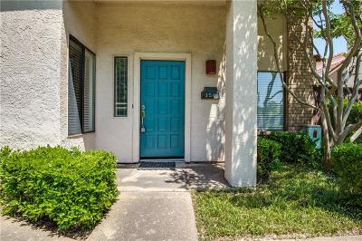 Irving Condo Active Option Contract: 527 Ranch Trail #150