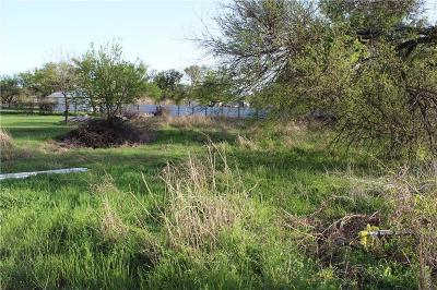 Mineral Wells Residential Lots & Land For Sale: 1111 SW 24th Street