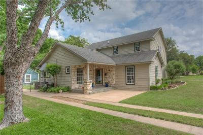 Fort Worth Single Family Home For Sale: 700 Northwood Road