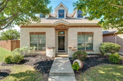 Allen TX Single Family Home For Sale: $389,900