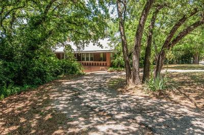 Forest Hill Single Family Home For Sale: 5814 Forest Hill Drive