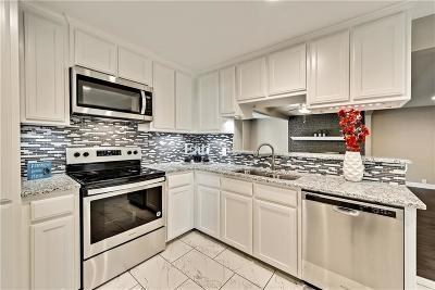 Arlington Single Family Home For Sale: 1304 Marshalldale Drive