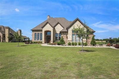 Forney Single Family Home For Sale: 18177 Grandview Drive