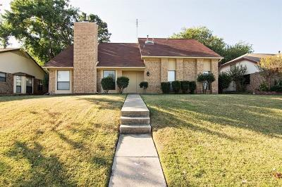 Carrollton  Residential Lease For Lease: 1714 Brighton Drive