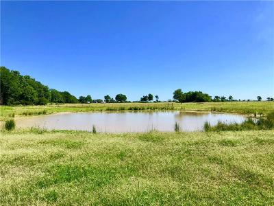 Canton Farm & Ranch For Sale: Vz County Road 2306