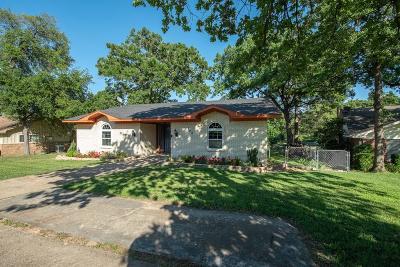 Gun Barrel City Single Family Home For Sale: 148 Guadalupe Drive