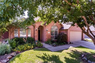 Frisco Single Family Home For Sale: 5204 Lakeland Drive