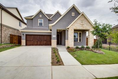 Fort Worth Single Family Home For Sale: 13652 Leatherstem Lane