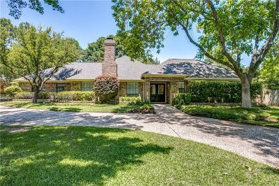 Arlington Single Family Home For Sale: 523 E Beady Road