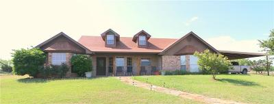 Stephenville Single Family Home For Sale: 4995 County Road 513