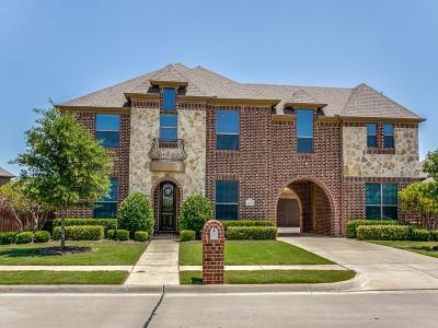Keller Single Family Home For Sale: 1913 Yosemite Lane