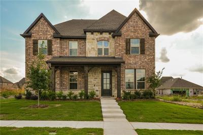 Frisco Single Family Home For Sale: 13953 Round Prairie Lane