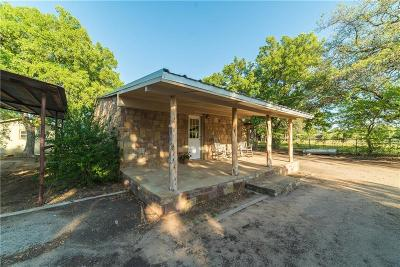Brown County Single Family Home For Sale: 7870 County Road 551