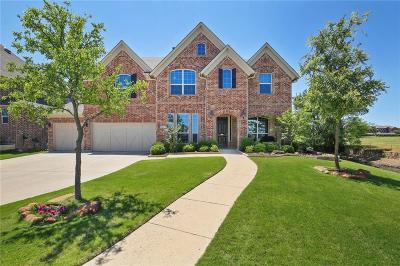 McKinney Single Family Home Active Option Contract: 8409 Saint Clair Drive