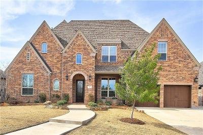 Frisco Single Family Home For Sale: 7947 Lawler Park Drive