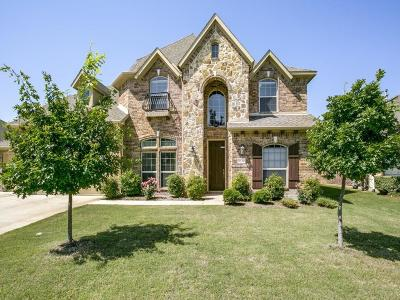 Forney Single Family Home For Sale: 1138 Leafy Glade Road