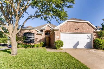 Rowlett Single Family Home For Sale: 10818 Nantucket Drive