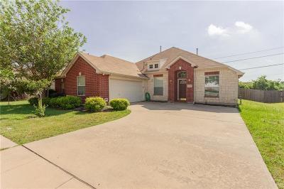 Dallas County Single Family Home For Sale: 812 Abbot Avenue