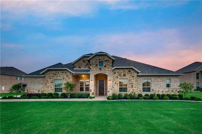 McLendon Chisholm TX Single Family Home For Sale: $474,990