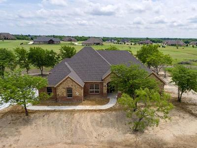 Rockwall TX Single Family Home For Sale: $419,900