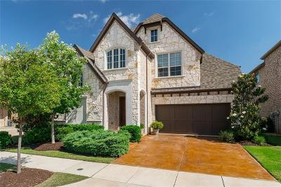 Keller Single Family Home For Sale: 3045 Ponder Path