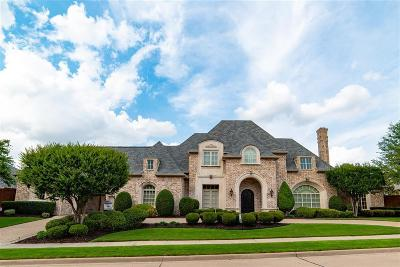 Plano TX Single Family Home For Sale: $1,449,000