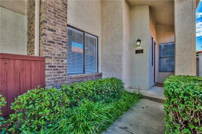 Dallas Condo For Sale: 4242 N Capistrano Drive #125