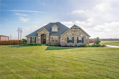 Decatur Single Family Home Active Option Contract: 169 Cactus Drive