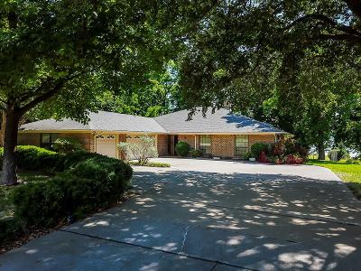 Single Family Home For Sale: 312 Point Royal Drive