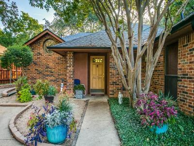 Arlington Single Family Home For Sale: 4007 Cherryhill Court