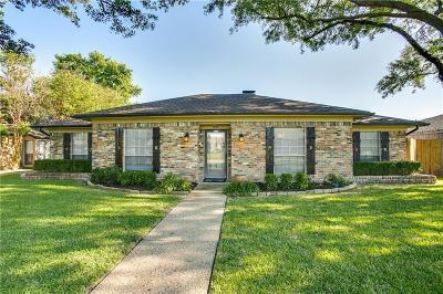 Richardson Single Family Home For Sale: 904 Serenade Lane