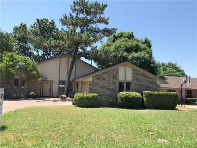 Duncanville Single Family Home For Sale: 230 Swan Ridge Drive