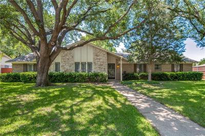 Dallas Single Family Home For Sale: 4249 Laren Lane