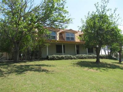 Rhome TX Single Family Home For Sale: $425,000
