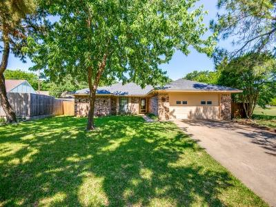 Lewisville Single Family Home For Sale: 1944 Aspen Drive