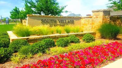 Southlake Residential Lots & Land For Sale: 2831 Riverbrook Way