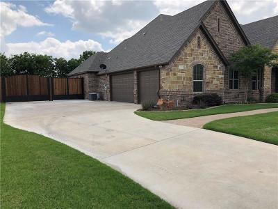 Haslet Single Family Home For Sale: 305 Summer Drive