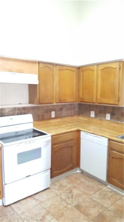 Condo For Sale: 6108 Abrams #121