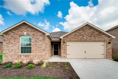 Princeton Single Family Home For Sale: 1709 Pilot Point Way