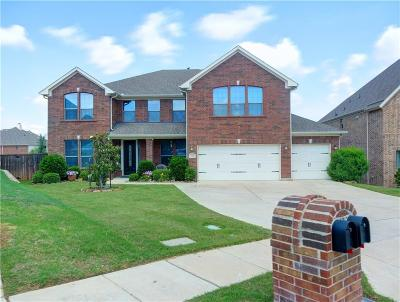 Single Family Home For Sale: 420 Aylesbury Drive