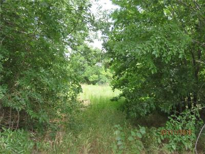 Greenville TX Residential Lots & Land For Sale: $35,000