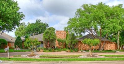 Farmers Branch Single Family Home For Sale: 13919 Prestwick Drive